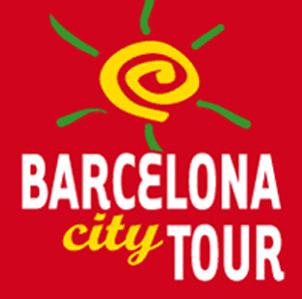 Logo Barcelona City Tour